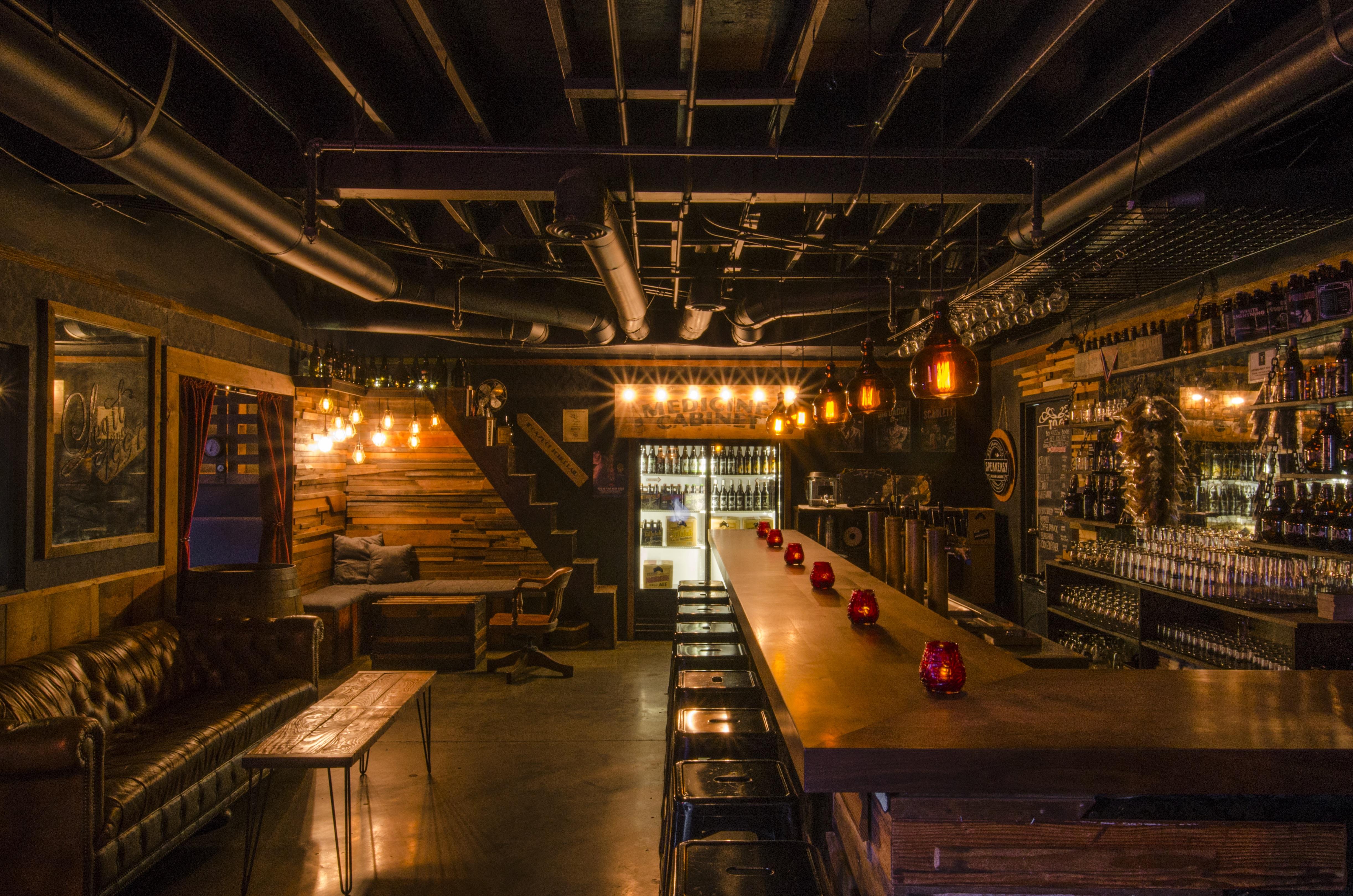 Beer Restaurant Downtown San Diego