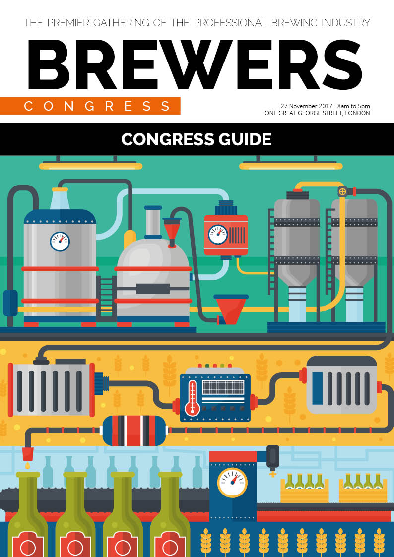Brewers Congress 2017 guide