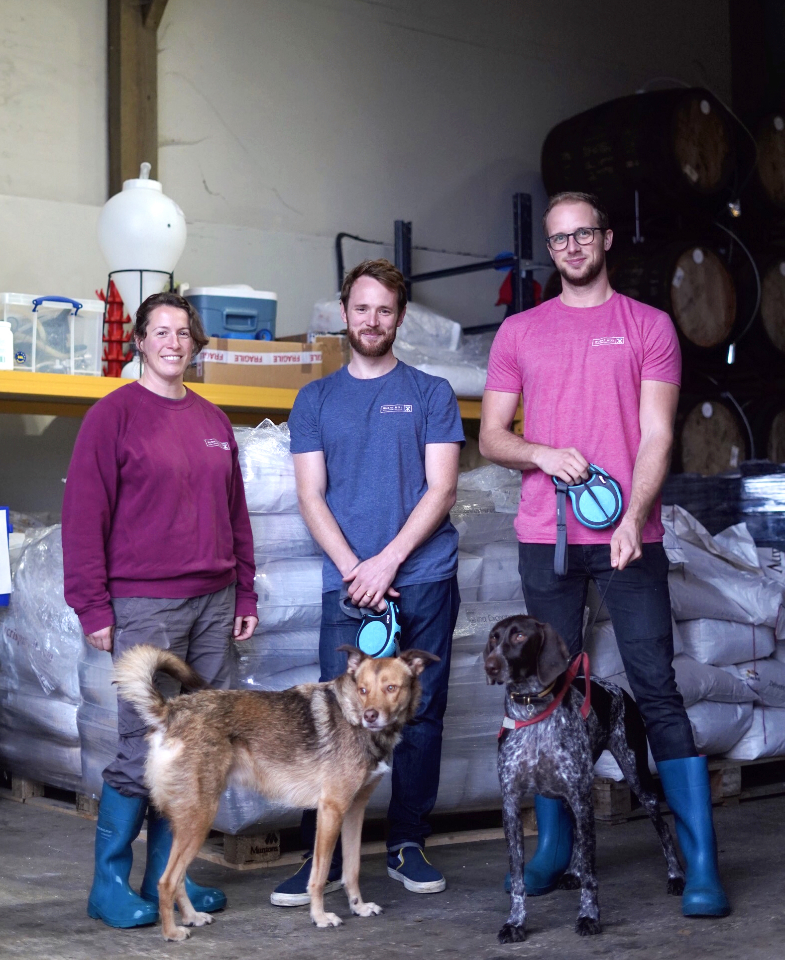 Forging their own path | Burnt Mill Brewery – The Brewers Journal